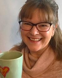 Debbie Reeds ~ Life & Business Coach