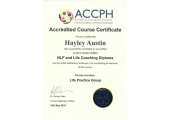 ACCPH Certification