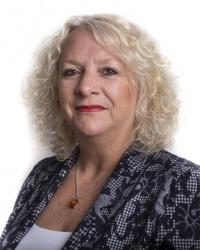 Jane Gray