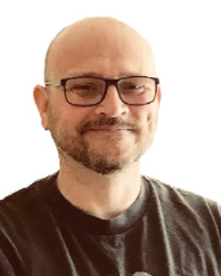 Jason Barlow - Life coach (NLP/Mindfulness)