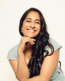 Zeenat Noorani Resilience Well-being Coach and NLP Practitioner