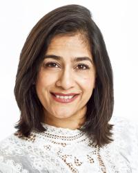 Zeenat Noorani Wellbeing & Mental Health Coach | Therapist