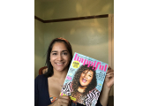 Happiful Magazine - Featured in an contributed article on Resilience
