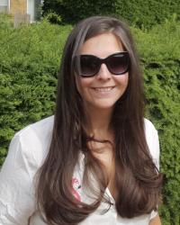 Carley Sime