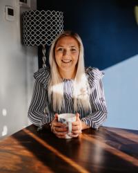 Rebecca Rodrigues - BA Hons, Dip Life Coaching, NLP Cert.