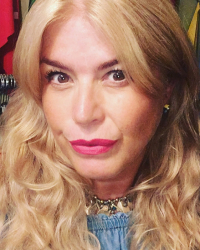 Clare Percival - Business & Life Coach - NLP Practitioner
