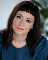 Anne Bryant - Life Purpose and Personal Development Coach