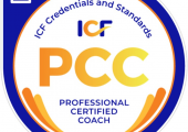 Professional Certified Coach with the International Coaching Federation