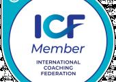 Member of the International Coaching Federation
