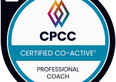 Certified Professional Co-Active Coach with the Coaches Training Institute