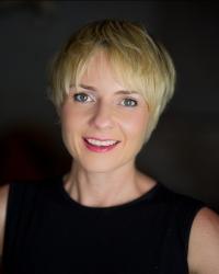Cathy Thompson (BSc, EMCC member)