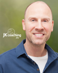 Jan Kristiansen Binder - Confidence & Resilience Life Coach