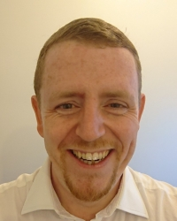 David Mahoney (PG Cert Coaching, EMCC member)