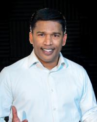 Dinesh K Samykkannu