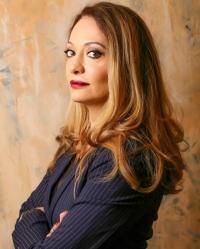Serenella Brunella Ferraro - Dip. Transformational Coaching