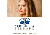 Serenella Ferraro Transformational Lofe Coach London <br />From running in autopilot to fully aware empowered person