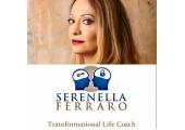 Serenella Ferraro Transformational Lofe Coach London