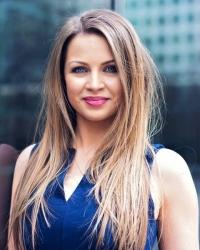Monika Pawlowicz | International Mindset Coach