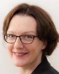 Siobhain Whitty - Life, Career and Executive Coach