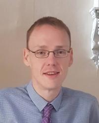 David Breaker, Associate member of EMCC UK and Certified Life Coach