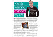 Kent and Medway Sustainability and Transformation Partnership Weight Loss Article<br />Weight Loss Journey