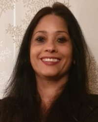 Navjeet Grewal, Executive coach & Psychological life Coach