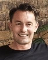 Jonty Rooke - Personal and Professional Performance Coach