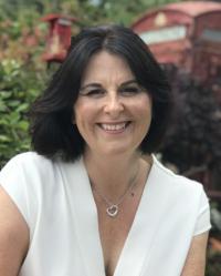 Sarah Kerr - Personal Life Coach