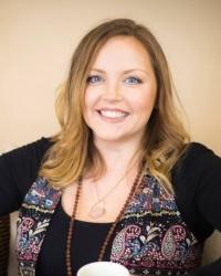 Emma Cartwright ~ Confidence Coach, NLP, EFT and Matrix Practitioner