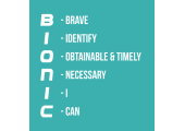 BROKEN to BIONIC<br />Do you set yourself Goals?