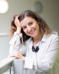 Assunta Cucca, Resilience and Wellbeing Coach