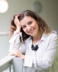 Assunta Cucca, Resilience and Leadership Coach