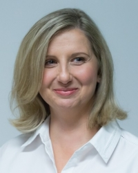 Fiona Stimson - Transformational Coach