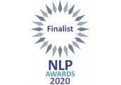 Finalist - NLP Awards 2020