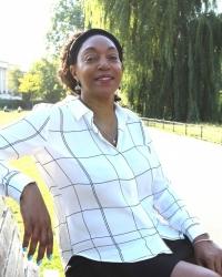 Doreen Sinclair-McCollin B.Ed(Hons), NPQH