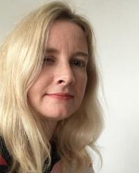 Helen Snape - Healthy Relationships Coach