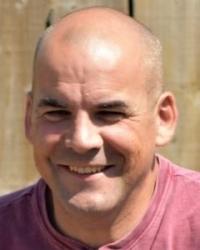 Wayne Cullen - Personal Leadership Coach