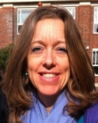 Victoria Brookbank - Mindfulness Coach for Stress & Wellbeing