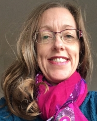 Victoria Brookbank (MAC) Wellness Coach & Counsellor for Stress & Wellbeing