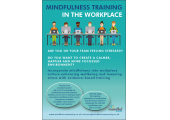 Specialist Workplace Mindfulness Coaching