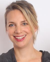 Sara Poss - Personal, Life & Parent Coach