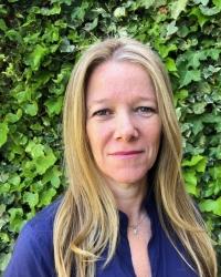 Jennifer Clark  - performance and executive coach