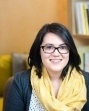 Julia Gutgsell [BSc, MSc, Certificate Professional Coaching Practice]