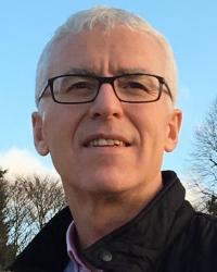Graham Pearce