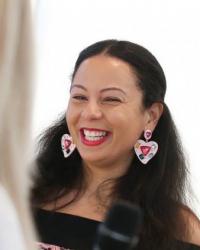 Yasmina Hedhli | Confidence and Self-Belief Coach