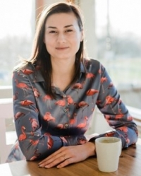 Florentina Caras- Personal Development Coach
