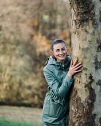 Florentina Caras- Mindset & Fulfilment Coach for purpose-driven women