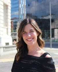 Sharon Oakley - Career and Life Coach