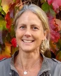 Anne Melbourne