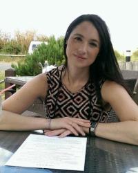 Maria Gonzalez ~ Professional Coach (ICF)